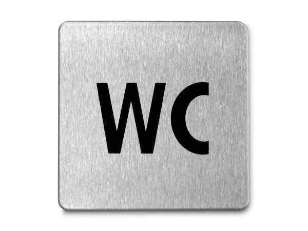 "Piktogramm ""WC"""