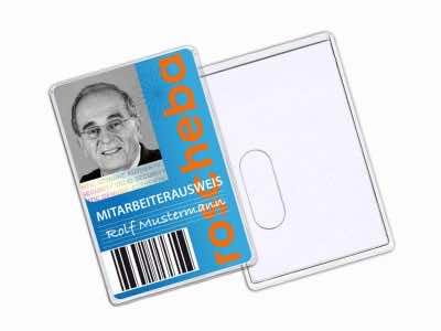 Kartenhalter N27-2