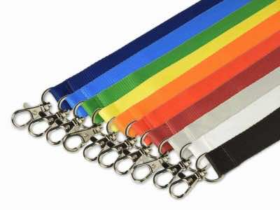 Schlüsselband 20 mm