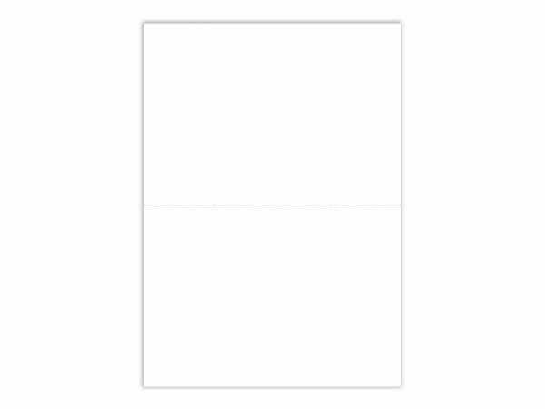 Papiereinlage E125